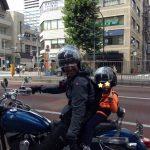子連れ バイク